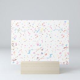 Jawbreaker V2 Mini Art Print
