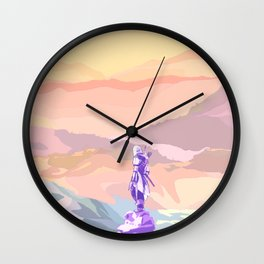 Assassin's Creed 3 Connor Kenway Wall Clock