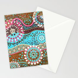 Australia Patten 04 Stationery Cards