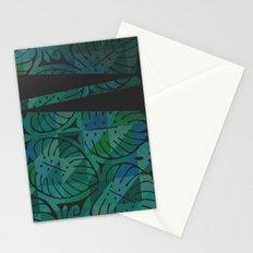 Jungle Stationery Cards