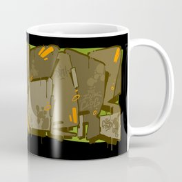 MURKERS Coffee Mug