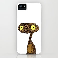 Grumpy E.T. iPhone (5, 5s) Slim Case