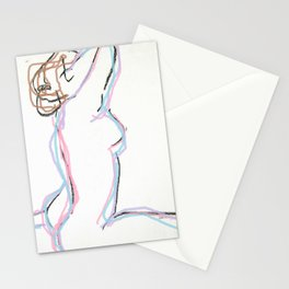 Pose Stationery Cards