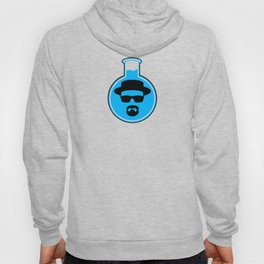 Heisenberg Blue Hoody