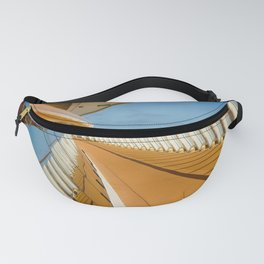 Aft Fanny Pack
