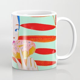 Something Sweet Coffee Mug