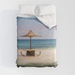 Seaside Bar Comforters