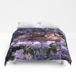 Baby Love Comforters