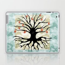 Axis Mundi Laptop & iPad Skin