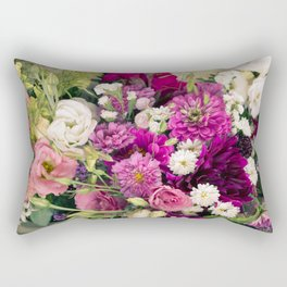 Freshly picked Rectangular Pillow