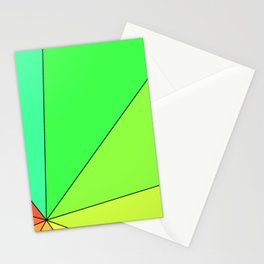 Del Real Stationery Cards