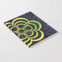 Portalattice Notebook