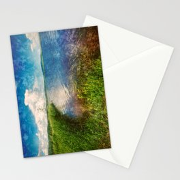 Nostalgic Memories of Beaver Brook Stationery Cards