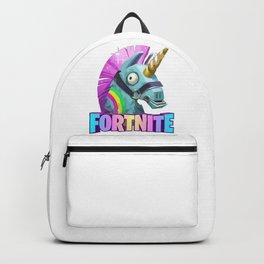 Unicorn Fortnites Backpack