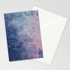 Stasis001 Stationery Cards