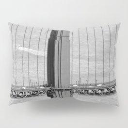 """""""Golden Gate #14"""" by Murray Bolesta Pillow Sham"""