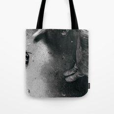 feet Tote Bag