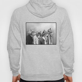 Beatle Cats Hoody