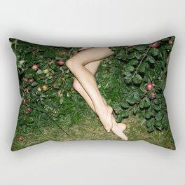 The Cider House Legs Rectangular Pillow