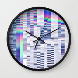 urbanpixels Wall Clock