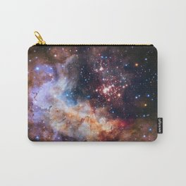 Westerlund 2 - Hubble's 25th Anniversary Carry-All Pouch