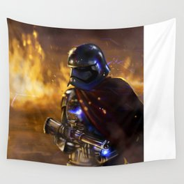 Phasma Wall Tapestry