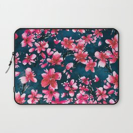 Red Moods Laptop Sleeve
