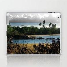 Changing nature Laptop & iPad Skin