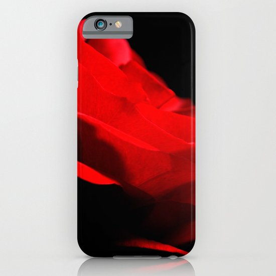 Rose. iPhone & iPod Case