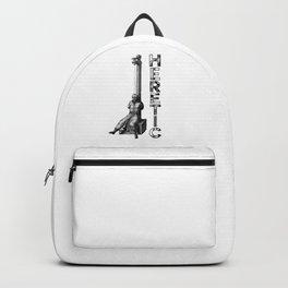 Heretic - Water Torture Backpack