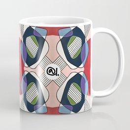 Emilio Vibe Coffee Mug
