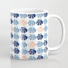 Mermaid Shells Mug