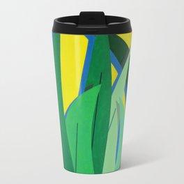 Plantain - Paint Travel Mug