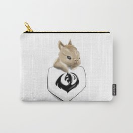 Pocket Anything - Bunny Carry-All Pouch