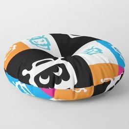 robos Floor Pillow