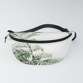 Watercolor plant Fanny Pack
