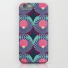 HUKUMU - peacock iPhone 6s Slim Case