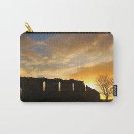 Moody Sky 2 Carry-All Pouch