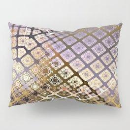 Place 2B Pattern (Lush Gold) Pillow Sham
