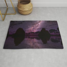 The Distant Lights Rug