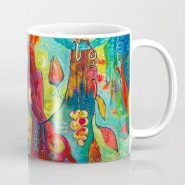 The keepers of love. Coffee Mug