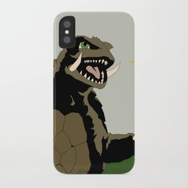 Gamera: Guardian of the Universe iPhone Case