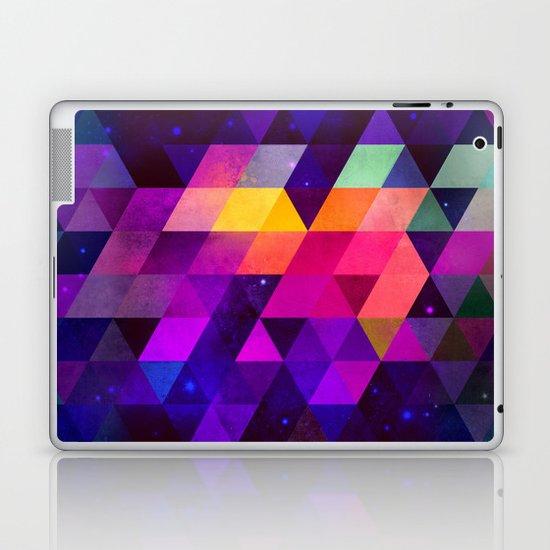 vyolyt Laptop & iPad Skin
