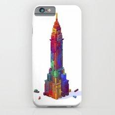 Chrysler Building iPhone 6s Slim Case