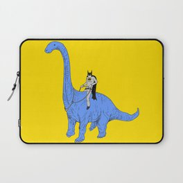 Dinosaur B Laptop Sleeve
