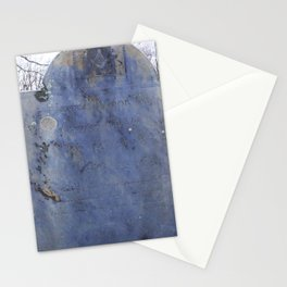 Henry Moor Stationery Cards