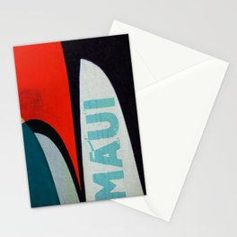 Maui Stationery Cards