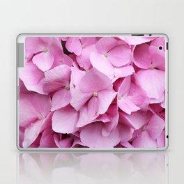 Hortensia Ingrid Laptop & iPad Skin