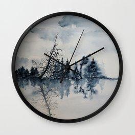 Herefoss-GerlindeStreit Wall Clock