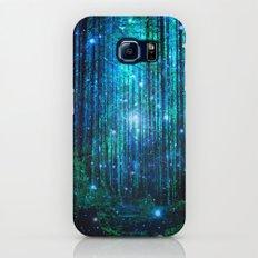 magical path Slim Case Galaxy S7